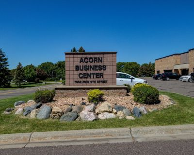 Acorn Business Center for Lease
