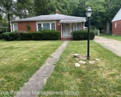 1925 N Leland Ave, Indianapolis, IN 46218 3 Bedroom House