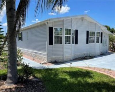 5848 Brightwood Dr, Fort Myers, FL 33905 2 Bedroom Apartment