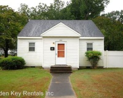1212 E Elm St, Goldsboro, NC 27530 3 Bedroom House