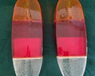 Lamp Lenses Euro Reproduction never used