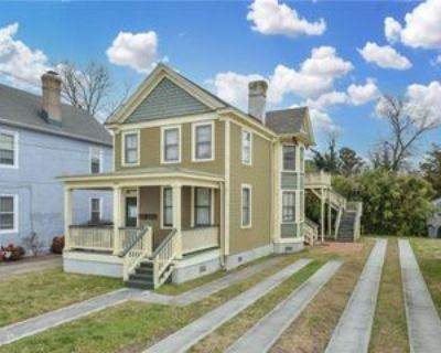 314 Washington St #B, Hampton, VA 23669 1 Bedroom Apartment