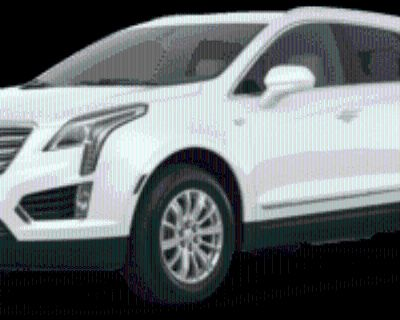 2018 Cadillac XT5 FWD Luxury