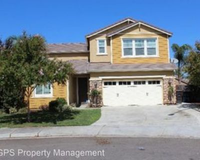 1625 Panorama Ct, Tracy, CA 95304 4 Bedroom House