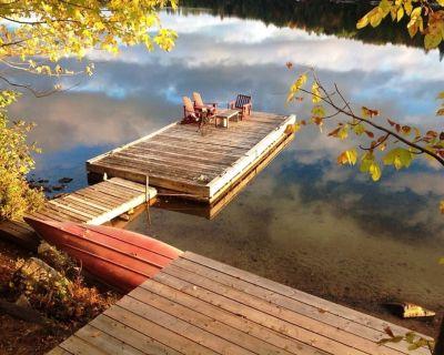 Dream cottage 30 min. from Ottawa - Val-des-Monts
