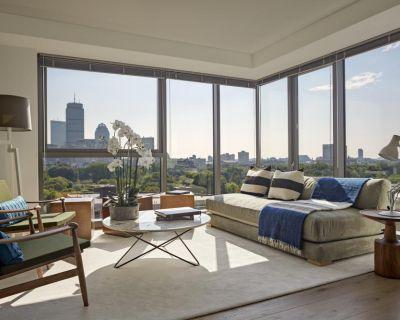 Boston, MA 02215 1 Bedroom Apartment Rental