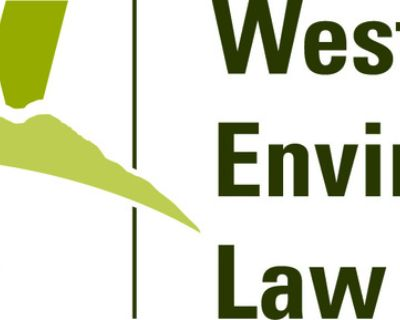Staff Attorney, Wildlands and Wildlife Program