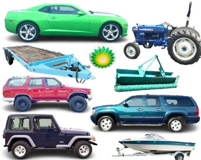 P657 Monthly Vehicles, Tools and More