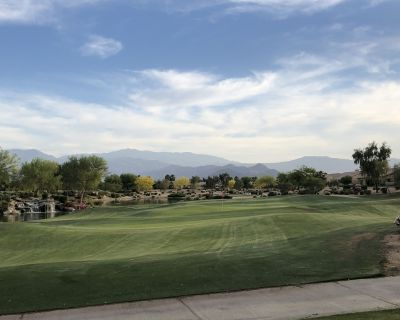 Sun City Shadow Hills - North Course - Private Pool-Available season 2021! - Indio