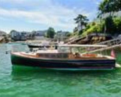 Latitude Yachts 46 Andreyale