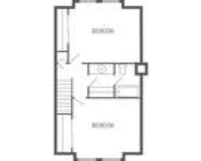 Parkside Apartments - PS Townhome - 2 Bed, 1.5 Bath (Phase 1)