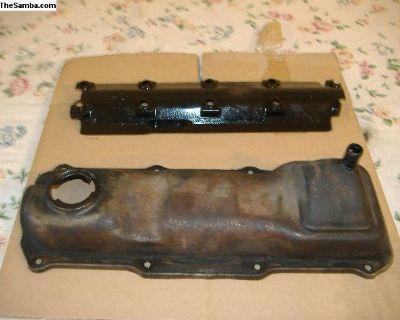 VW valve cover diesel 77 - 92 yr. rabbit
