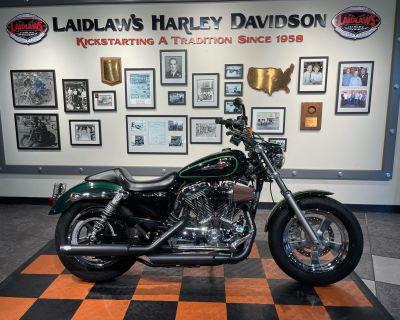 2016 Harley-Davidson 1200 Custom Cruiser Baldwin Park, CA
