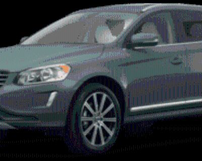 2017 Volvo XC60 T5 FWD Dynamic