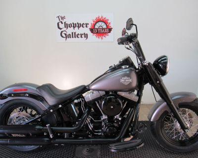 2014 Harley-Davidson Softail Slim Cruiser Temecula, CA