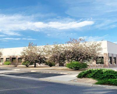 Flex / Industrial Space For Lease in Lafayette