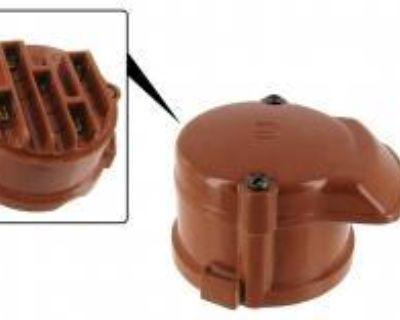 Distributor cap for distributor VE 4 BRS 383