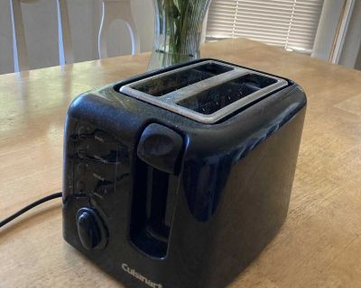 Cuisnart toaster for sale