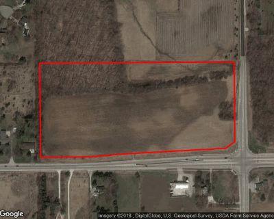 17.11 Acre Development Site