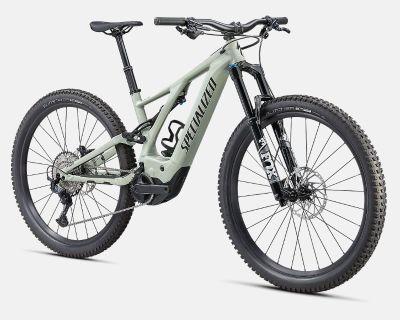 2021 Specialized Turbo Levo Comp E-Bikes Fremont, CA