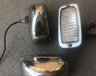 Backup light / reverse light