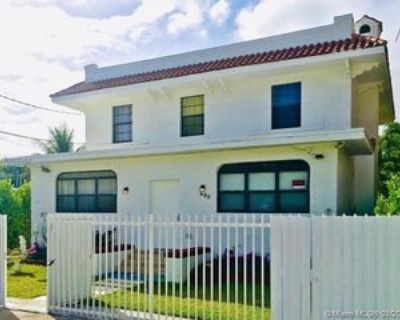 620 Northwest 10th Avenue, Miami, FL 33136 5 Bedroom House