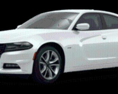 2015 Dodge Charger Road/Track RWD