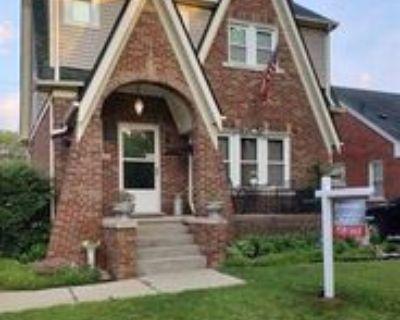 10035 Seminole, Detroit, MI 48239 3 Bedroom Apartment