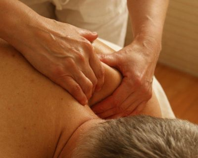 Swedish Massage Therapy NH,