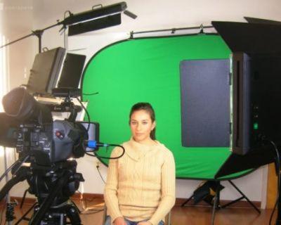 Versatile Production Studio with Professional Makeup Room- Fairfax, Chantilly, Chantilly, VA