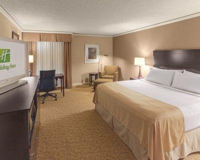 Holiday Inn Executive Center-Columbia Mall, an IHG Hotel - Columbia