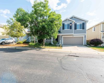 Residential property! - Arapahoe County