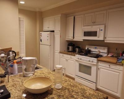 【暑期转租】San Jose Crescent Village (Irvine Company)高档小区2b2b-$1400