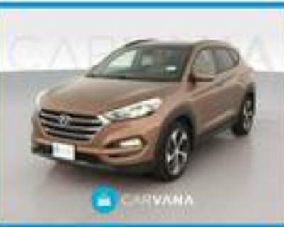 2016 Hyundai Tucson Brown, 55K miles