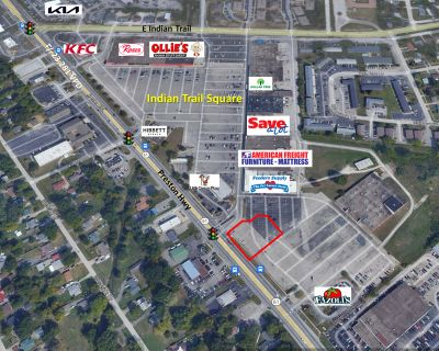 For Ground Lease   Preston Highway Outparcel   Louisville, KY