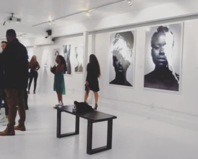 Creative Art Gallery Available for Events, Retail and Pop-Up Space, Los Angeles, CA