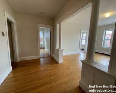 366 Centre St #6, Boston, MA 02130 3 Bedroom Apartment