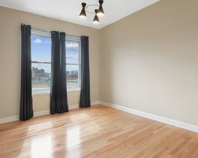 Unfurnished Private Room in Allston #442 D