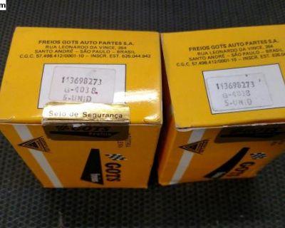 NOS 52-57 Beetle front wheel cylinder rebuild kits