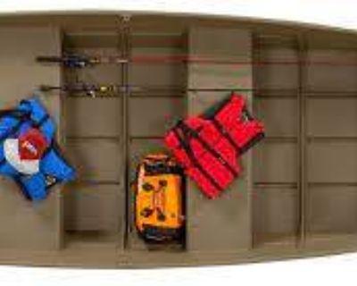 2021 LOWE BOATS 1040 Jon Boats Ogallala, NE