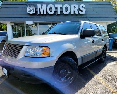2004 Ford Expedition XLS 4.6L 4WD