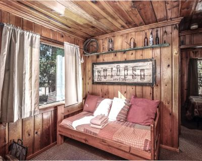 Escape to the mountain town of Ruidoso and make your vacation home in Perfect Ca - Ruidoso