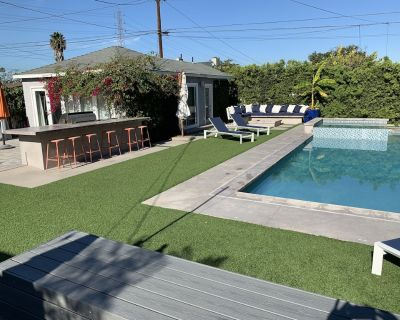 Resort Living Near the Beach - Private residential compound with pool & jacuzzi! - North Redondo