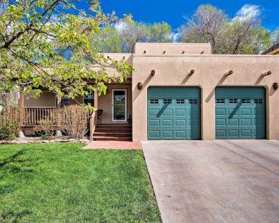 Longmont Home w/Yard+Patio - 15 Mi to Boulder - Longmont