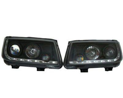 WTB Helix LED Projector Headlights MK4 Jetta