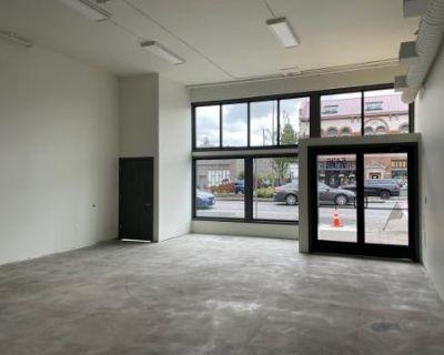 Urban Industrial Chic Micro-Venue, Tacoma, WA