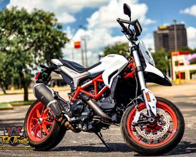 2018 Ducati Hypermotard 939 Supermoto Houston, TX