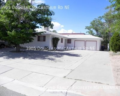 Substantial 3 Bedroom, 2 Bath Home In The NE! Available Now!