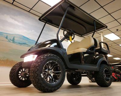 2021 Club Car V4L Electric Golf carts Canton, GA