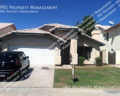 Single-family home Rental - 1380 E Gary Dr